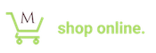 """皇冠app购物图标与文本""""网上购物."""""""