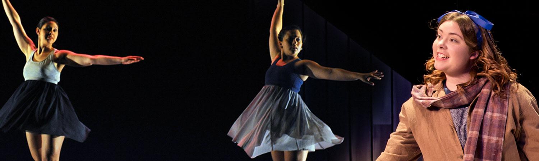 Dance & Theatre Department