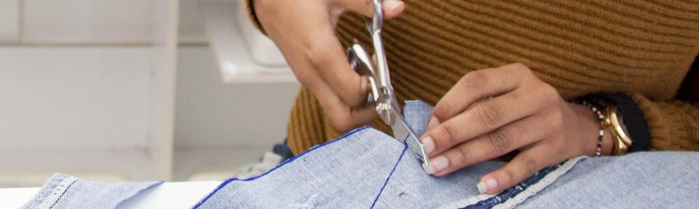 Fashion Merchandising & Design