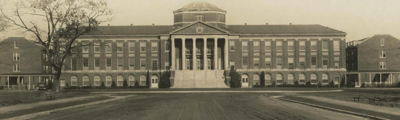 Meredith College Renovations