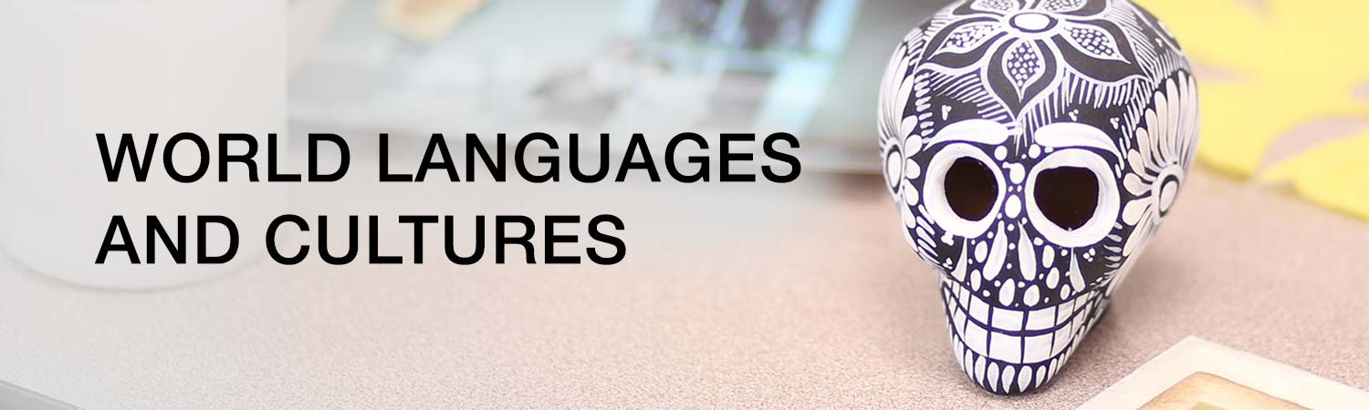 World Languages and Cultures