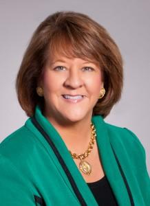 Meredith College President Jo Allen