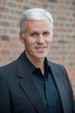 Piano Professor Kent Lyman