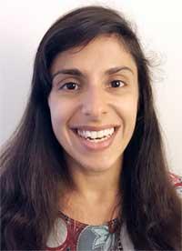 Leila Ghannad