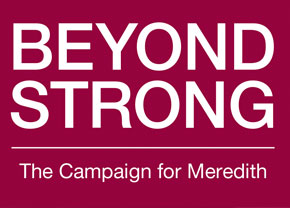Beyond Strong - The Campaign for Meredith