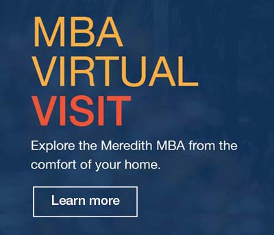 MBA Virtual Experience - Click Graphic for information