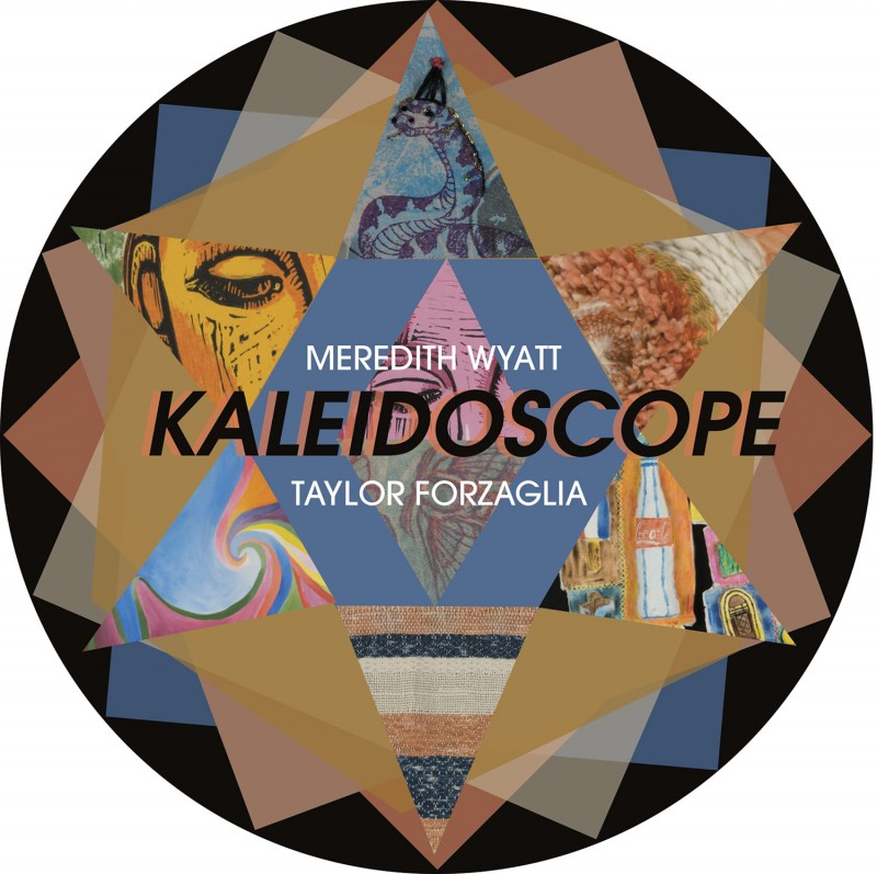 Kaleidoscope- Senior Art Exhibition - Image 1