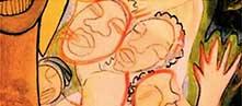 Path to Liberation- saint, sawdust, soul - Image 3