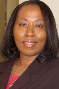 Belinda Thomas