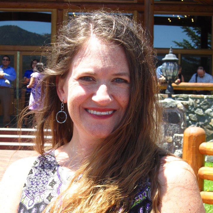 Dana Lovelace