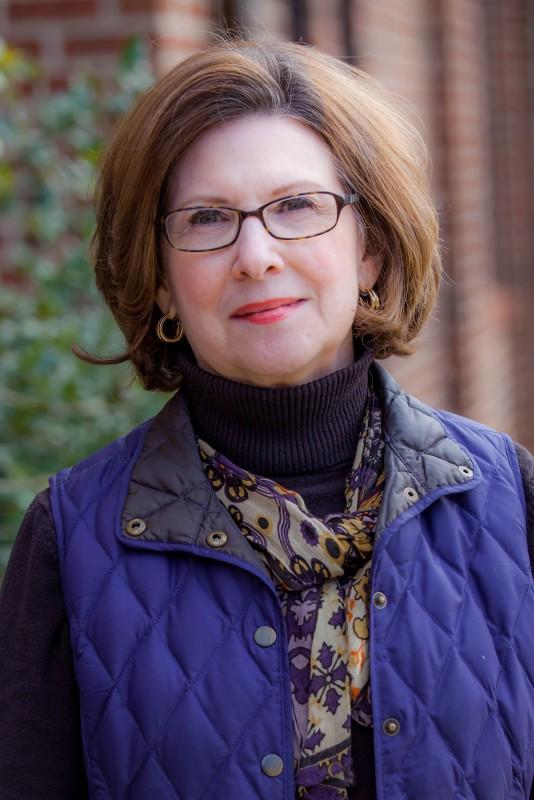Jane Gleason