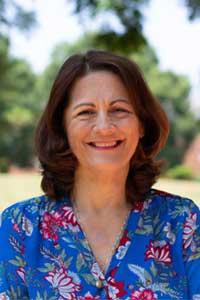 June Cassell