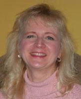 Tracy Knight