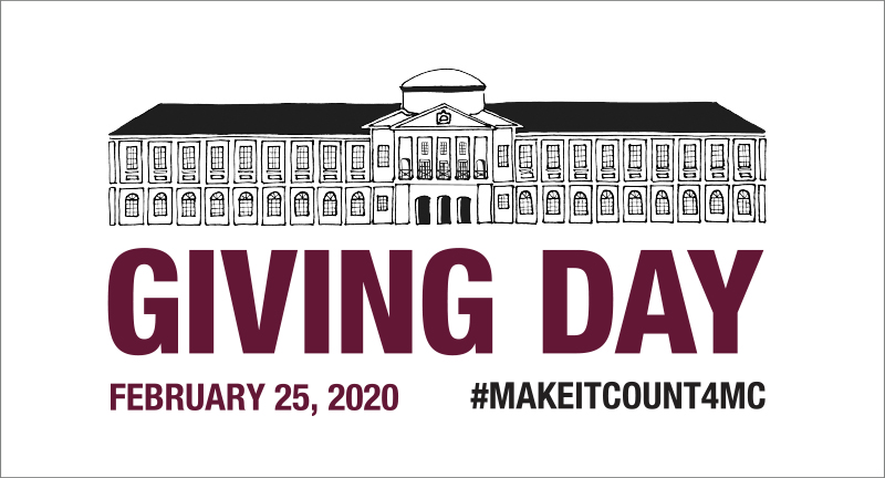 2020 Giving Day Graphic