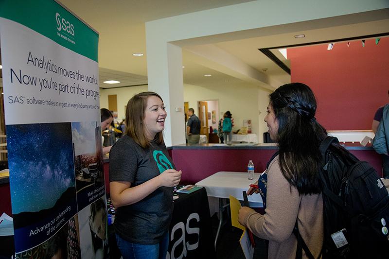 Experiential Blog Internship Expo 2