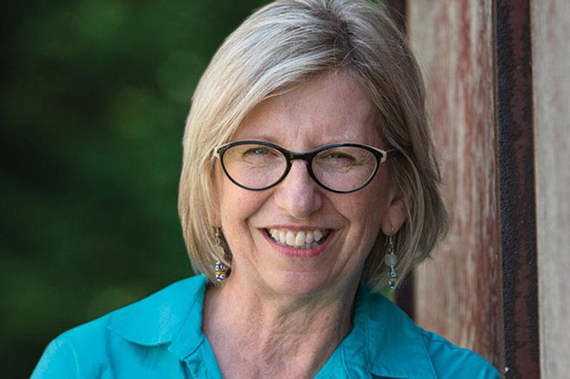 Barbara Shantz