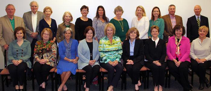Campaign Leadership Committee Members