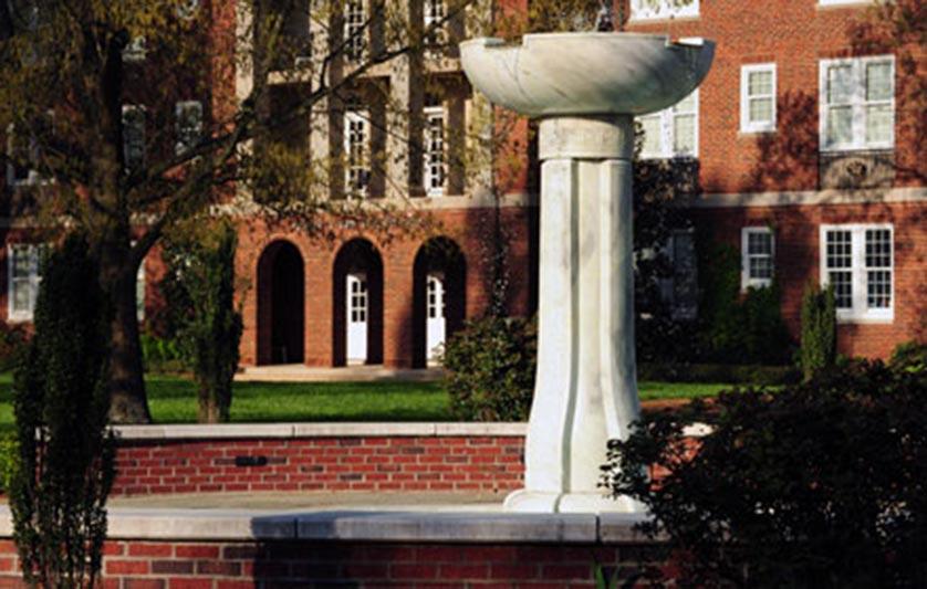 Campus Enhancement