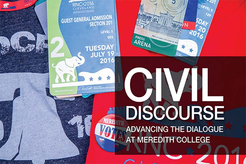 Civil Discouse
