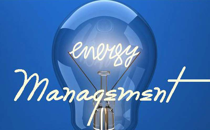 Energy Management Graphic