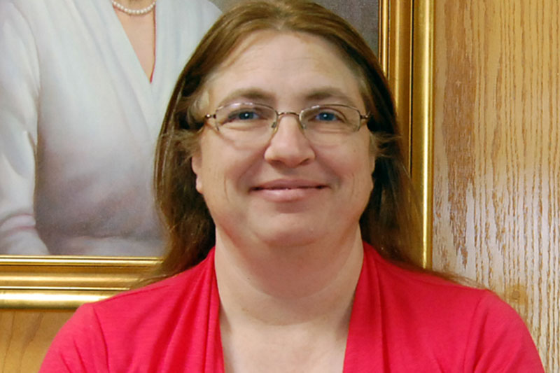 Patricia Bordonaro