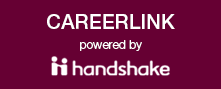 Career Link: Powered by Handshake
