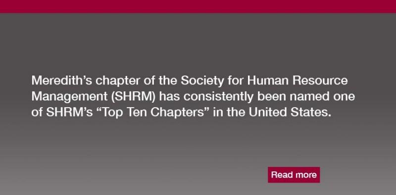 SHRM - Information