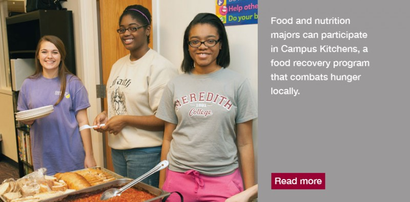 Campus Kitchens Project (CKP) is a national leader in student community service that focuses on food reuse and hunger relief.