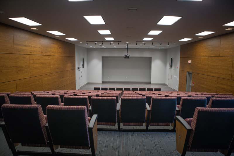 Kresge Auditorium Front