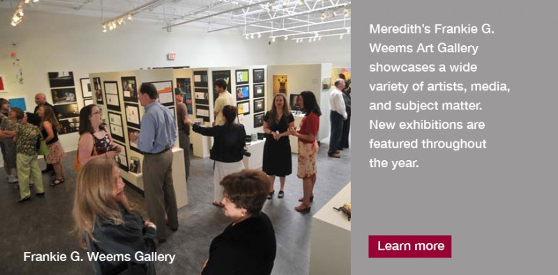 Weems Art Gallery