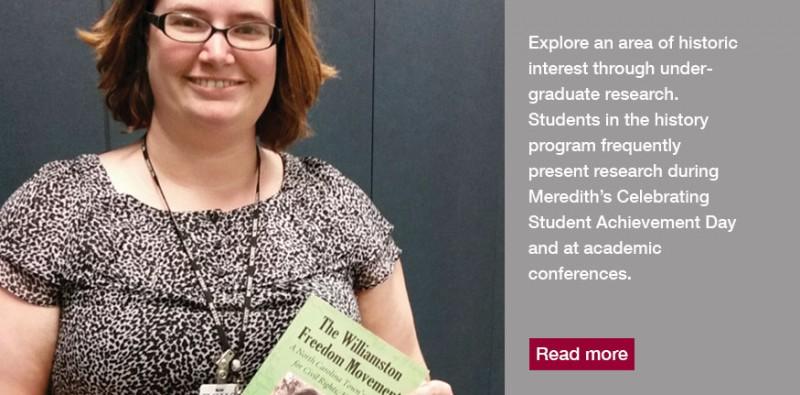 Undergraduate Research Program