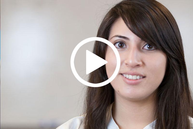 Strong Stories   Amparo Zelaya