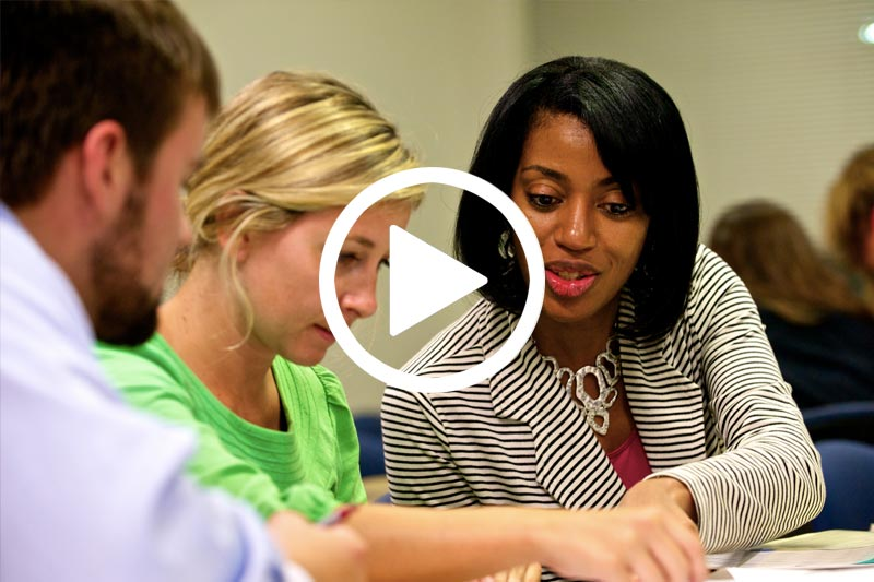 MBA Program Video