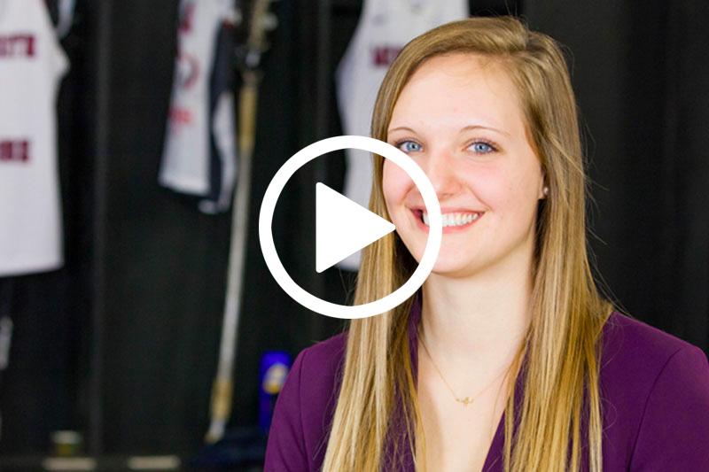 Strong Story | Megan Amanatides