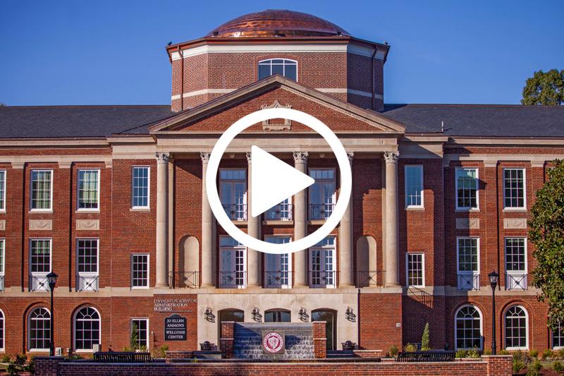 Video about  Strategic Plan Pillar | Facilities