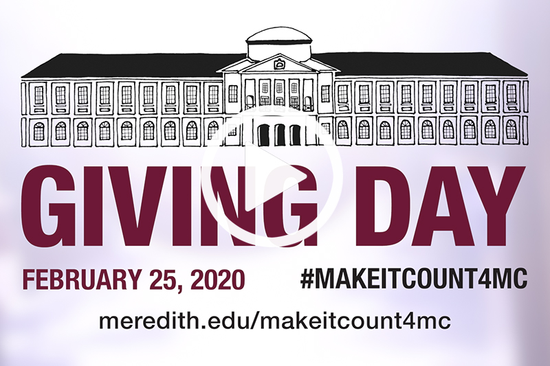 Giving Day 2020 Promo