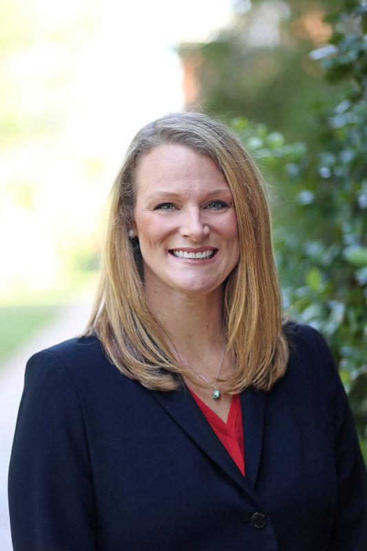 Megan Wydick Martin