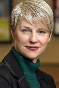 Adrienne Cole: Trustee