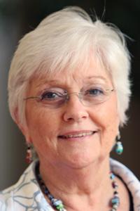 Betty Harper