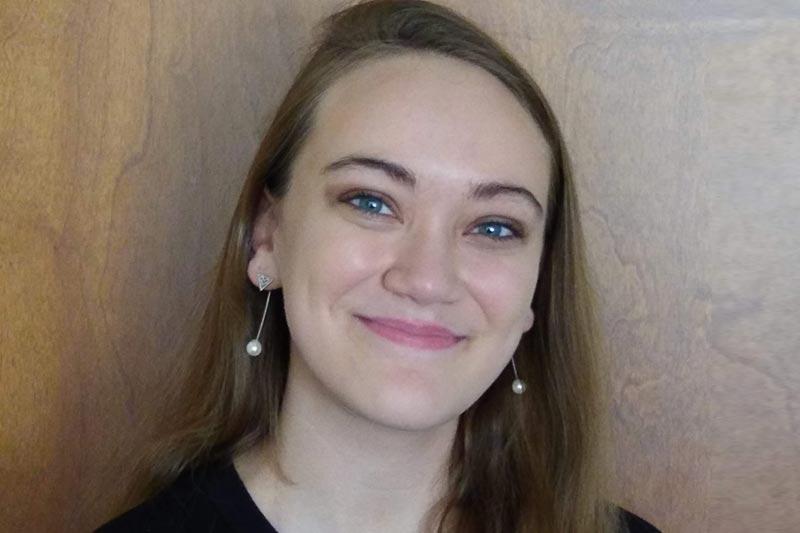 Profile photo of Caroline Garrett