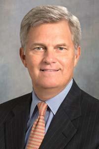 Charles Royal, Trustee