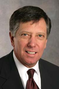 Chris Rolfe - Trustee