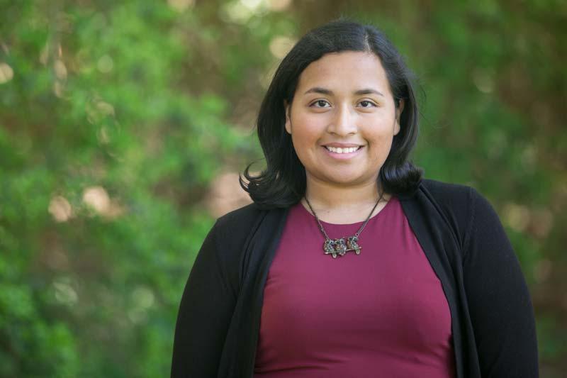 Profile photo of Donna Bahena Bustos