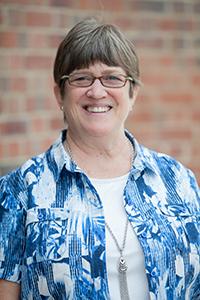Doreen Fairbank