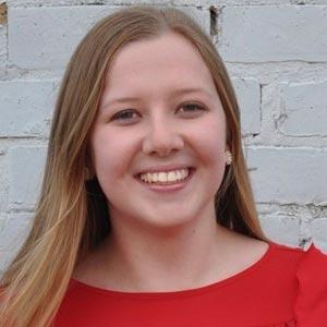 Emily Ward, '23