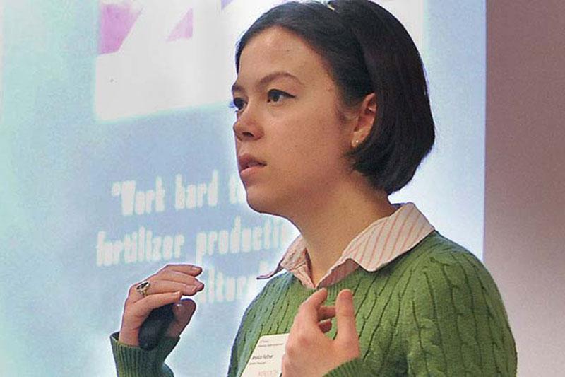 Jessica Feltner