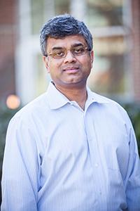 Karthik Agorham