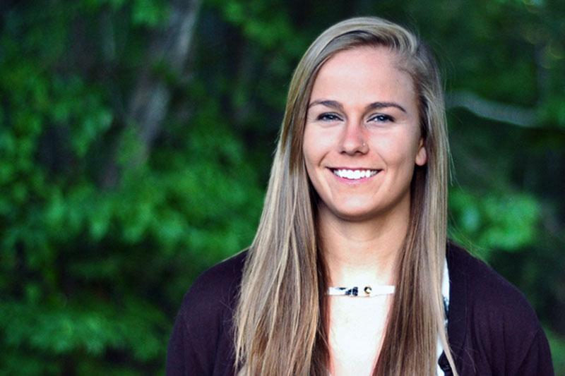 Katie Burnet