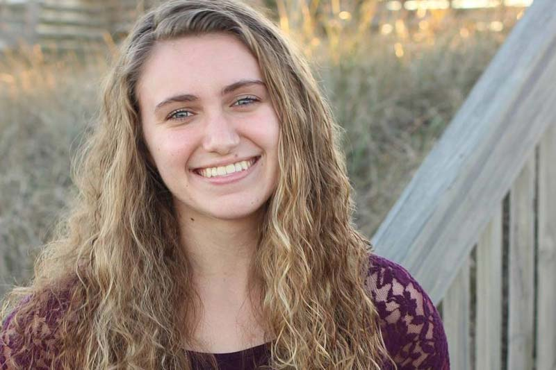 A profile photo of Megan Munson