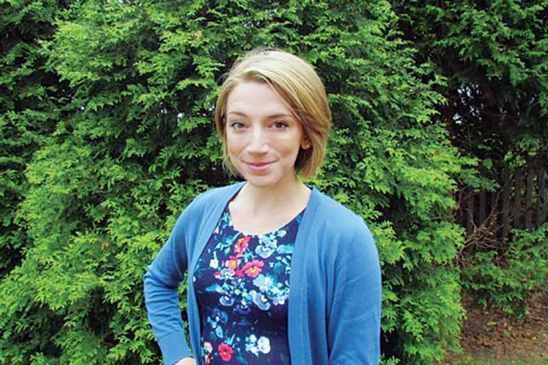 Miranda Gilfillan